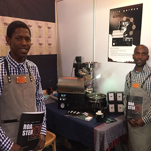 HB Roasters in Kenya